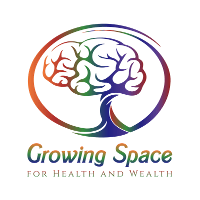 Growing Space for Health and Wealth